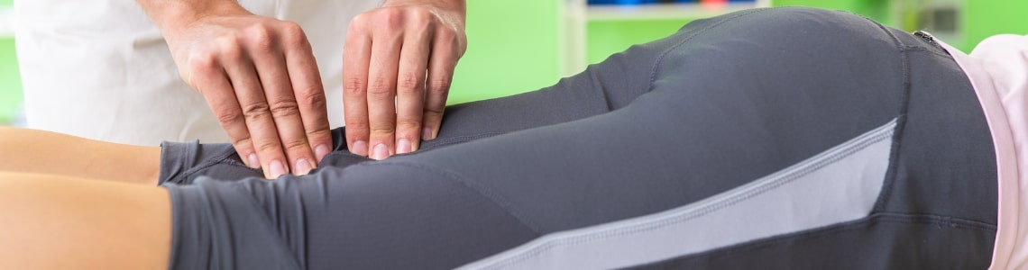 Chiropractic Care for Injury Prevention