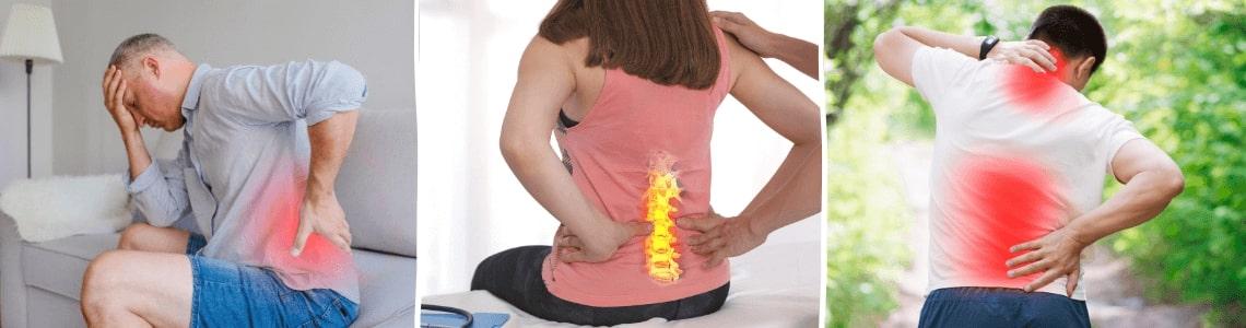 avoiding strain and injury