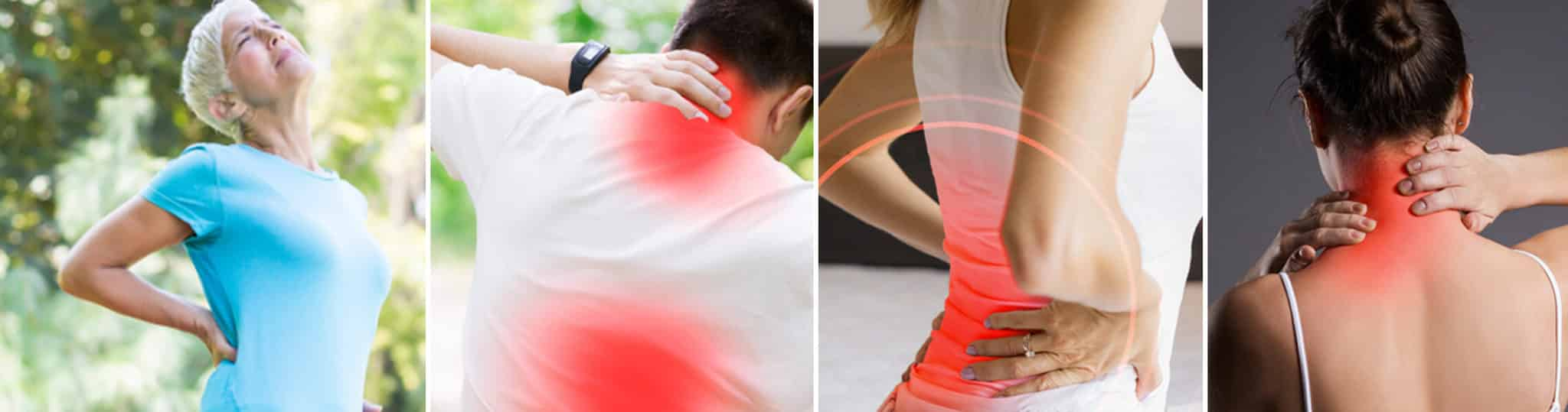 Common Causes Of Overuse Injury